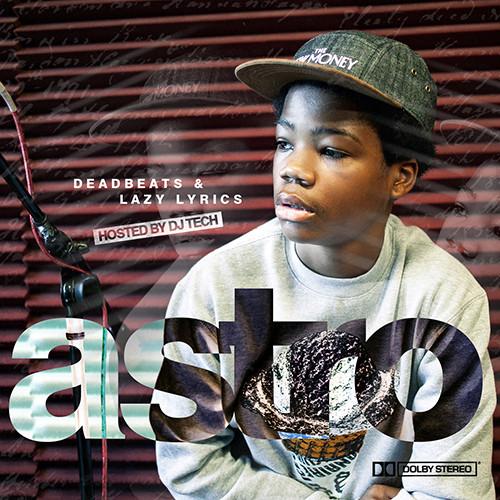 astro mixtape