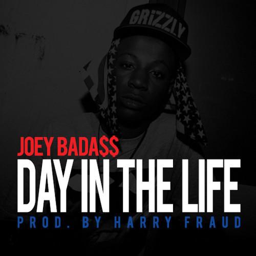 joey badass day in