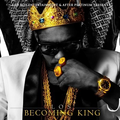 king-los-becoming-king-front