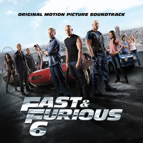 fast 6