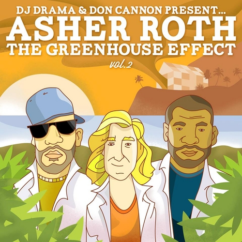 asher roth new mixtape