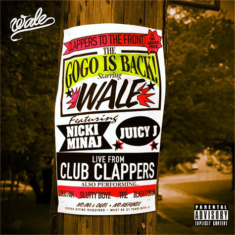 wale-clappers