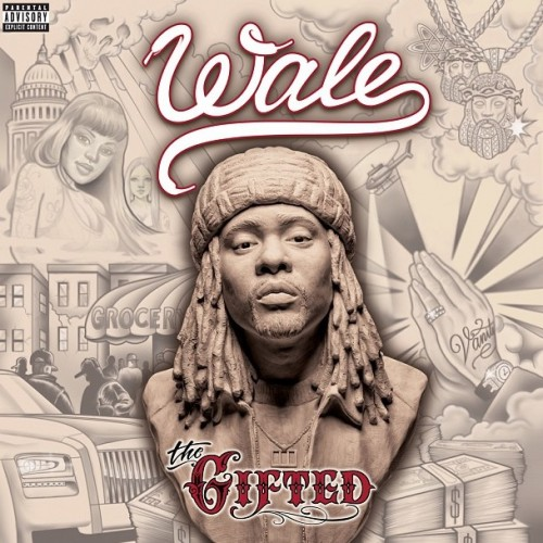 wale-the-gifted-cover-500x500